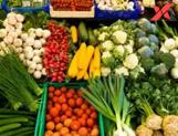 Vegetable Prices in Chennai Raised