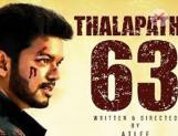 Thalapathy 63 intro song will be Pakka Mass number