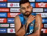 Australia was better than us in pressure: Virat Kohli!