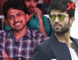 Will Vijay Deverakonda give green signal to Shiva Nirvana?
