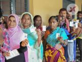 67% turnout in second phase of Lok Sabha poll