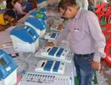 No changes in vote counting process, EC rejects hands of opposition!