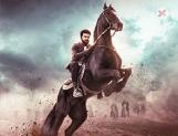 The Tale behind Charan's new poster