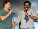 Dil Raju to introduce VV Vinayak as an actor