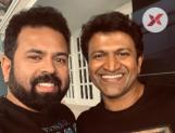 Puneeth's character in Yuvaratna will give same kick as Appu says Santhosh Anandram