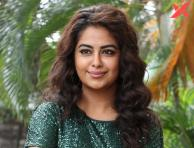 Raju Gari Gadhi 3 movie actress Avika Gor interview photos