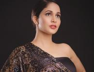 Lavanya Tripati teases fans with her sultry photoshoot pictures