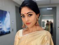 Hollywood beauty Anu Emmanuel looks elegant and beautiful in her latest Photos