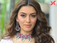Hansika Motwani at Tenali Ramakrishna BA BL Movie Press Meet