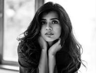 Hebah Patel teases fans with her sultry photoshoot pictures
