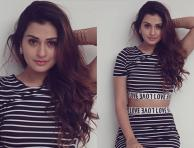 RX 100 fame Payal Rajput looks elegant in her latest Photos