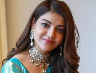 Beautiful photoshoot pictures of south siren Kajal Aggarwal