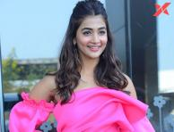 Pooja Hegde at Ala Vaikunthapurramuloo Interview - Photos