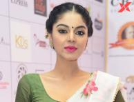 Sanam Shetty at Dada Saheb Phalke South Awards 2019 - Photos