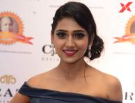 Shalu Chourasiya at Dada Saheb Phalke South Awards 2019 - Photos