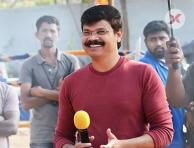 Boyapati Srinu Working Stills