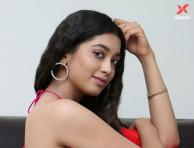 Gopichand's Seetimaar actress Digangana Suryavanshi latest photoshoot pictures
