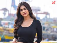 iSmart girl Nabha Natesh knows how to win hearts with her impeccable photo shoots