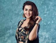 Bigg Boss 2 fame Nikki Galrani's looks beautiful in her latest photoshoot pictures