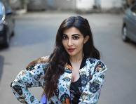 Indian Model and Actress Parvatii Nair looks damn hot in her latest clicks