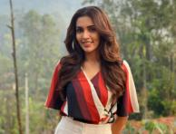 Loving the Nature Akshara Gowda - Photos