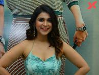 Mannara Chopra Latest Photos at SITA Pre-Release event