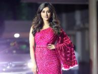 Beautiful photoshoot pictures of Nabha Natesh