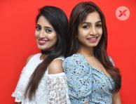 One Love Two Story Movie Audio Launch Photos