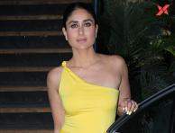 Kareena Kapoor spotted at Bandra - Photos