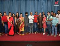 Ondu Ghanteya Kathe Film Trailer Launch Press Meet Photos