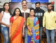 Nirmala & Pingara Film Press Meet Photos