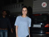 Shraddha Kapoor Latest pictures taken at Juhu - Gallery