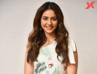 Rakul Preet Singh New Press Meet Stills