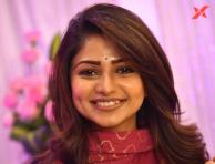 Dimple Queen Rachita Ram at 100 movie press meet - photos