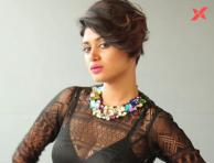 Kalavani 2 Movie Actress Oviya latest stills