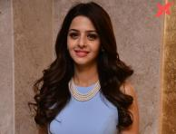 Vedhika Latest Photos at Kanchana 3 Pre-Release event