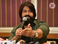 Yash Press Meet Photos