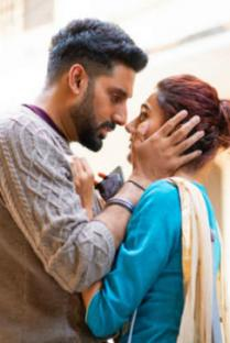 Manmarziyaan Hindi Movie Review and Rating