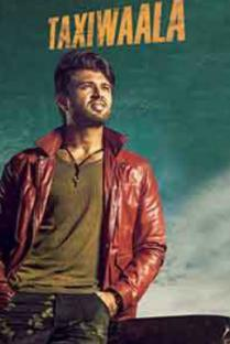 Taxiwaala Telugu Movie Review and Rating