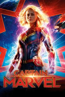 Captain Marvel Hindi Movie Review and Rating