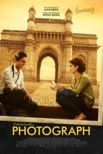 Photograph Hindi Movie Review and Rating