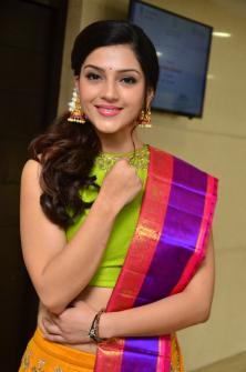 Mehreen Kaur Pirzada photo gallery