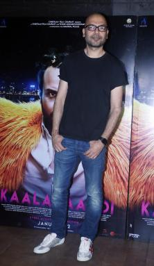 Special Screening Of Film Kaalakaandi
