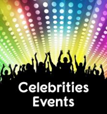Tamil  - Celebrities Events
