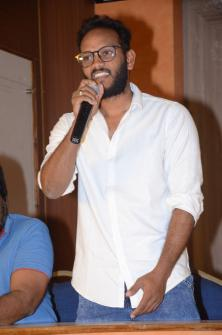 Good Bad Ugly Movie Pressmeet Stills