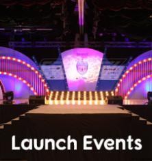 Tamil - Launch Events