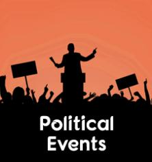 Hindi - Political Events