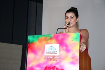Pakka Movie Teaser Launch Stills