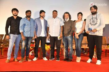 Night Out Movie Audio Launch Photos