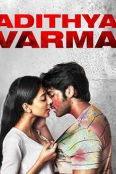 Adithya Varma Movie Review